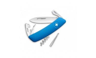SWIZA D03 PLAVI Švicarski Preklopni Nož-1