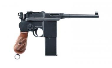 LEGENDS MAUSER C96 Zračni Pištolj-1