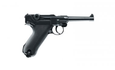 Umarex P08 Luger Zračni Pištolj-1