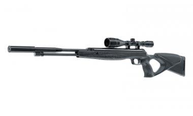 Walther LGU VARMINT Kit-1