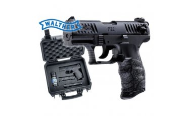WALTHER P22 R2D Set-1