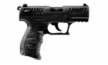 WALTHER P22QD .22-1