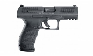 WALTHER PPQ .45 ACP-1