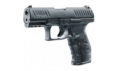 WALTHER PPQ M2 startno plinski pištolj-1