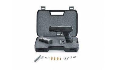 Replika Walther PPQ miniature model-1
