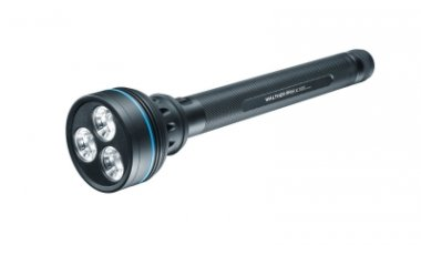 WALTHER PRO XL3000 Svjetiljka -1