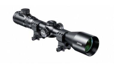 Walther PRS 2,5-15x50 IGR optički ciljnik-1