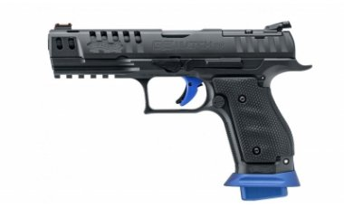 Walther Q5 Match Steel Frame Champion-1