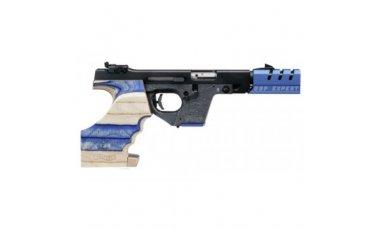 Walther Target Pistol GSP .22 EXPERT-1
