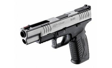 XDM-45ACP 5.25 -1