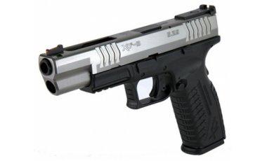 XDM-9 5,25 SS cal 9X19 HS-1