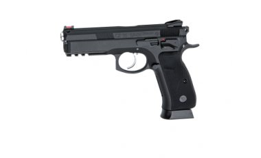 Air Pistol CZ SP-01 SHADOW -1