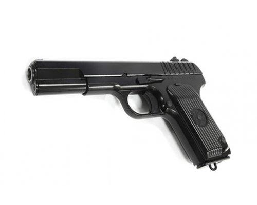 TT-33 Full Metal GBB airsoft pištolj-1