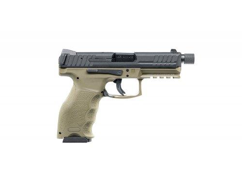 HECKLER & KOCH VP9 TACTICAL FDE 6mm AIRSOFT pištolj-1
