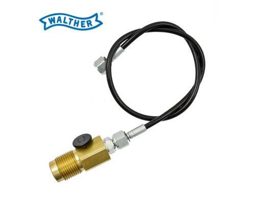 WALTHER Quick Refill Crijevo za punjenje cilindra-1