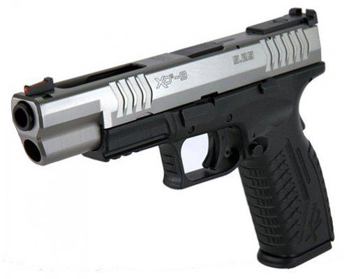 XDM-9 5.25 SS-1