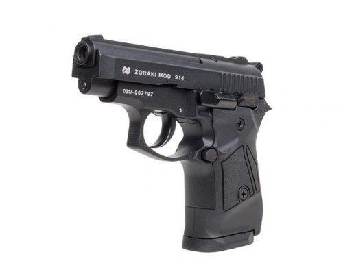 Startno-plinski pištolj ZORAKI 914-1
