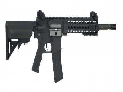 Colt M4 Special Forces airsoft replika-1