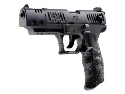 Walther P22QD Target-1