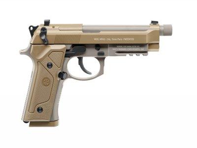 Beretta M9 A3 FDE airsoft pištolj-2