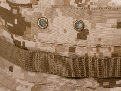 INVADER GEAR BOONIE HAT Marpat Desert ŠEŠIR-2