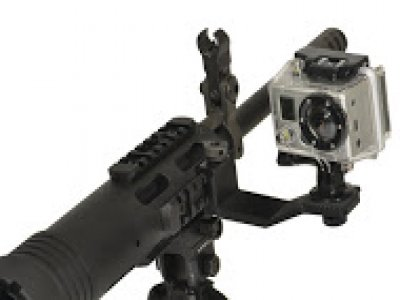 Camera Mount for picatinny Rail-1