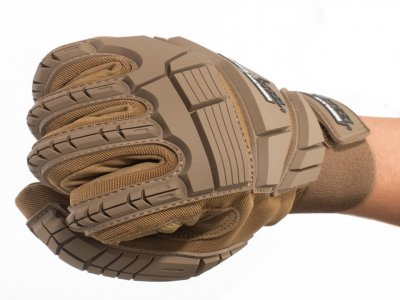 COLD STEEL GLOVES XL (COYOTE TAN) RUKAVICE-3
