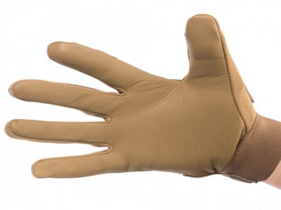 COLD STEEL GLOVES XL (COYOTE TAN) RUKAVICE-1