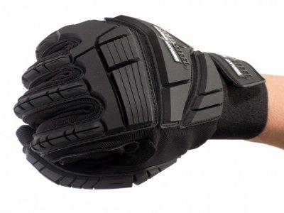 COLD STEEL Gloves XL (Black) RUKAVICE-3
