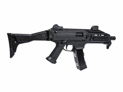 CZ Scorpion EVO 3 A1 airsoft puška-2