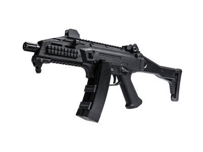 CZ Scorpion EVO 3 A1 airsoft puška-3