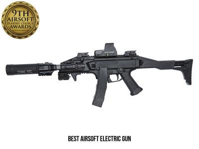 CZ Scorpion EVO 3 A1 airsoft puška-4