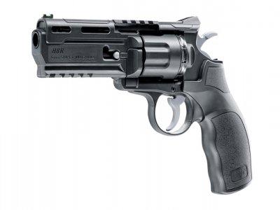 Elite Force H8R Gen2 airsoft revolver-1