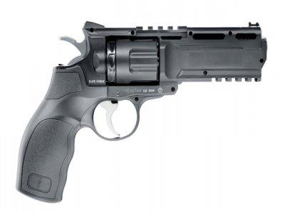 Elite Force H8R Gen2 airsoft revolver-2