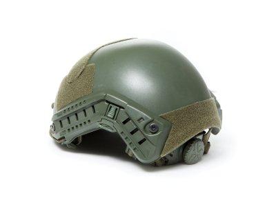 Fast helmet kaciga (zelena)-1