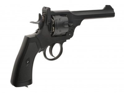 WELL G293 airsoft revolver-5