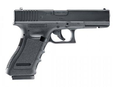 GLOCK 17 airsoft pištolj-2