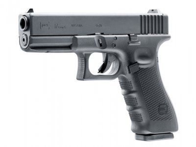 GLOCK 17 Gen4 airsoft pištolj Green Gas-1