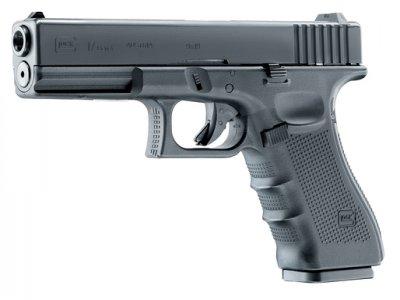 GLOCK 17 Gen4 zračni pištolj-1
