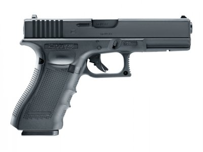 GLOCK 17 Gen4 zračni pištolj-2