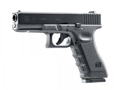 GLOCK 17 zračni pištolj-1