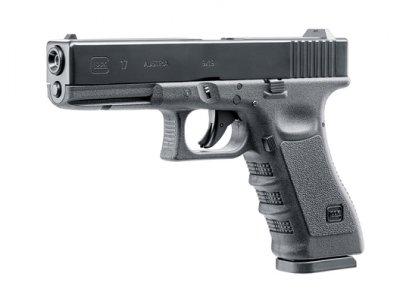 GLOCK 17 zračni pištolj gbb-1
