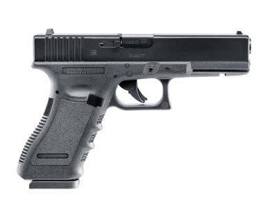 GLOCK 17 zračni pištolj gbb-2