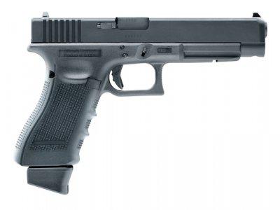 GLOCK 34 Gen4 Deluxe airsoft pištolj-2