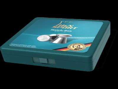 H&N MATCH BOX PETROL 100-1