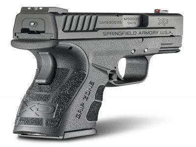 XD-MOD.2 3 9x19 SUB-COMPACT  -4