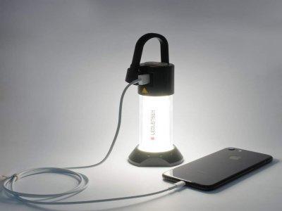 Ručna svjetiljka LEDLENSER ML6 Za kampiranje-4