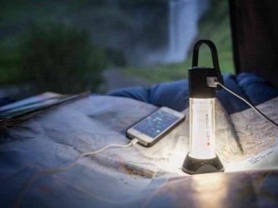 Ručna svjetiljka LEDLENSER ML6 Za kampiranje-1