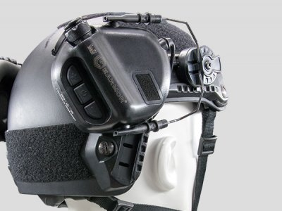 M31H Electronic Hearing Protector FAST-2