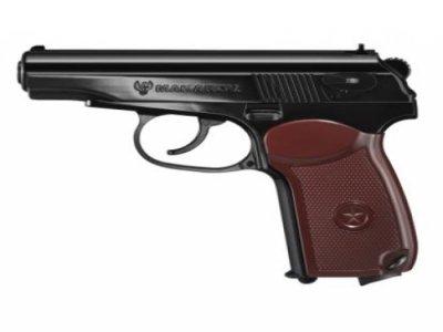 MAKAROV Zračni Pištolj-2